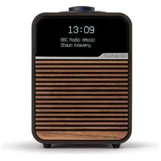 Deluxe Bluetooth Radio エスプレッソ R1 Mk4 [Bluetooth対応]