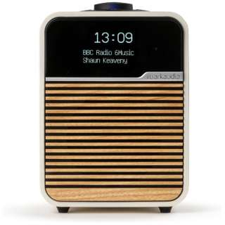 Deluxe Bluetooth Radio ライトクリーム R1 Mk4 [Bluetooth対応]