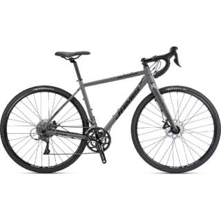 700x37c ロードバイク RENEGADE A1 レネゲード A1(56サイズ/Ano Palladium/16段変速)【2021年モデル】 【組立商品につき返品不可】【店舗限定販売のみ】