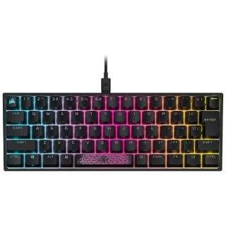 ゲーミングキーボード K65 RGB MINI CH-9194014-JP [有線 /USB]
