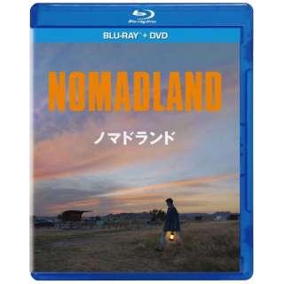 ノマドランド ブルーレイ+DVDセット 【ブルーレイ+DVD】