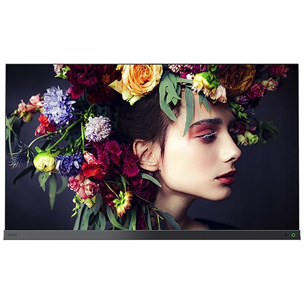 有機ELテレビ REGZA(レグザ) 55X9400S [55V型 /4K対応 /BS・CS 4Kチューナー内蔵 /YouTube対応]