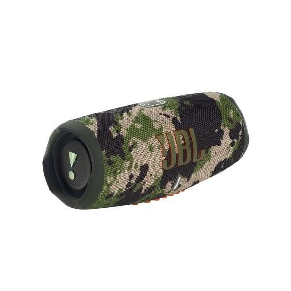 ブルートゥーススピーカー スクアッド JBLCHARGE5SQUAD [防水 /Bluetooth対応]