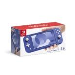 Nintendo Switch Lite ブルー [ゲーム機本体]
