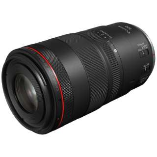 カメラレンズ RF100mm F2.8 L MACRO IS USM [キヤノンRF /単焦点レンズ]