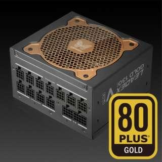 PC電源 LEADEX V Gold PRO SF-1000F14TG v2.0 [1000W /ATX /Gold]