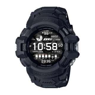G-SHOCK(Gショック)スポーツライン G-SQUAD PRO(Gスクワッドプロ)GPS機能+マルチセンサー搭載モデル GSW-H1000-1AJR