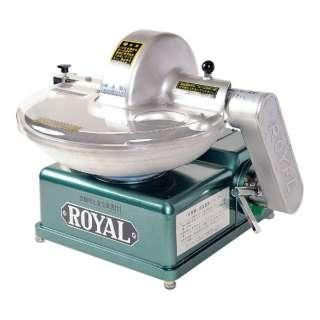 皿式フードカッター RJ <CHC24>