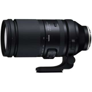 カメラレンズ 150-500mm F/5-6.7 Di III VC VXD(Model A057) [ソニーE /ズームレンズ]