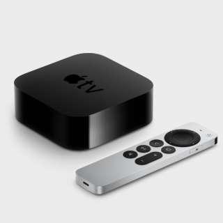 Apple TV HD(32GB) MHY93J/A