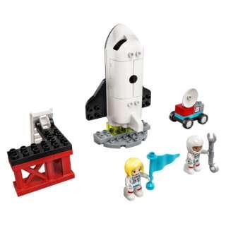 LEGO(レゴ) 10944 デュプロ デュプロのまち スペースシャトル