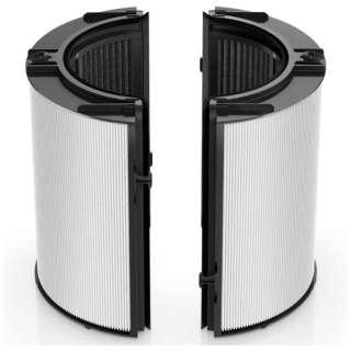 リサイクルグラスHEPA・活性炭Combiフィルター