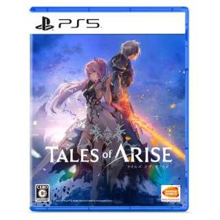 Tales of ARISE(テイルズ オブ アライズ) 通常版 【PS5】