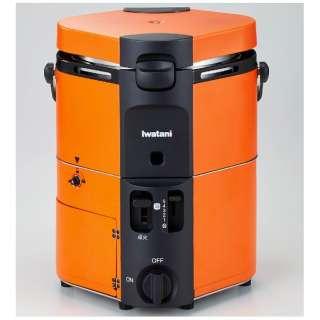カセットガス炊飯器 HAN-go CB-RC-1 [5合]