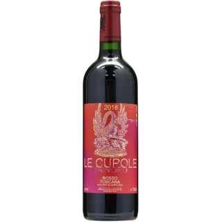 レ・クーポレ・ディ・トリノーロ 2018 750ml【赤ワイン】