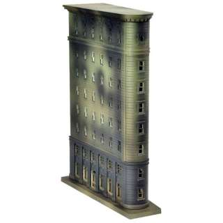 1/144 ジオコレ・コンバットシリーズ DCM07 ジオ・コム 戦場の建物C