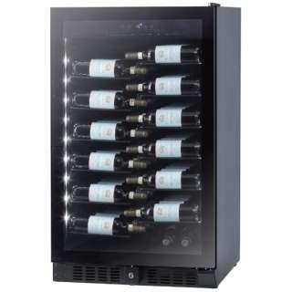 ワインセラー ファンヴィーノ ブリリアント70A 右ヒンジ BU258AR 《基本設置料金セット》