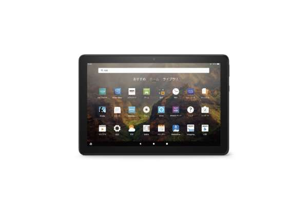 Amazon「Fire HD 10」B08F5Z3RK5(Fire OS/10.1型)