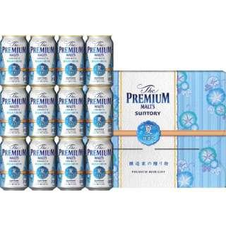 ザ・プレミアム・モルツ 醸造家の贈り物セット BEJA3S