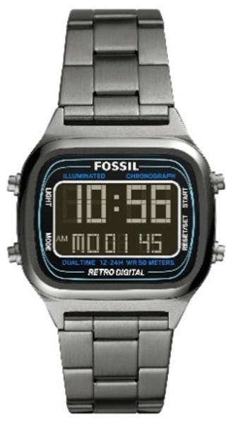 FOSSIL RETRO DIGITAL FTW5846 FOSSIL FS5846
