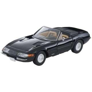 トミカリミテッドヴィンテージ LV フェラーリ 365 GTS4(黒) 【発売日以降のお届け】