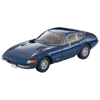 トミカリミテッドヴィンテージ LV フェラーリ 365 GTB4(紺) 【発売日以降のお届け】