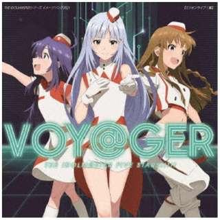 THE IDOLM@STER FIVE STARS!!!!!/ THE IDOLM@STER シリーズ イメージソング2021 「VOY@GER」 ミリオンライブ!盤 【CD】