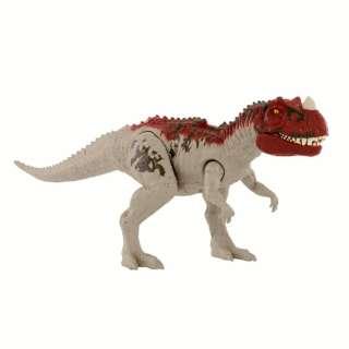 ジュラシック・ワールド アクションフィギュア ケラトサウルス