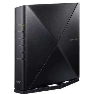 PA-WX3600HP Wi-Fiルーター [Wi-Fi 6(ax)/ac/n/a/g/b]