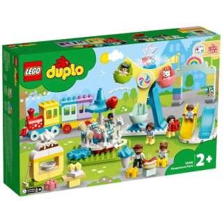 LEGO(レゴ) 10956 デュプロのまち たのしい!ゆうえんち