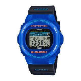 【ソーラー電波時計】G-SHOCK(G-ショック) 「アイサーチ・ジャパン」コラボレーションモデル GWX-5700K-2JR