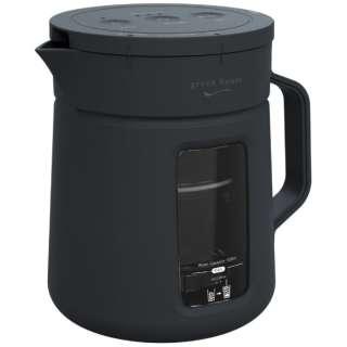 コールドブリューコーヒーメーカー グレー GH-CBCMA-GY