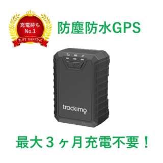 TrackiProモデル_6ヶ月プラン/Trackimo TRKM110-06