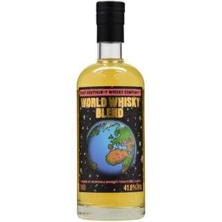 ブティックウイスキーカンパニー ワールドウイスキー ブレンド