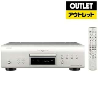 【アウトレット品】 DCD-2500NE-SP CDプレーヤー プレミアムシルバー [ハイレゾ対応 /スーパーオーディオCD対応] 【外装不良品】