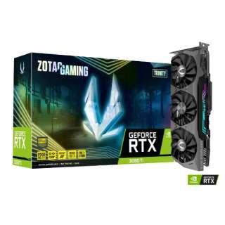 ゲーミンググラフィックボード GAMING GEFORCE RTX 3080 Ti TRINITY 12GB ZT-A30810D-10P [GeForce RTXシリーズ /12GB]