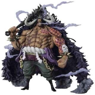 フィギュアーツZERO ワンピース [EXTRA BATTLE] 百獣のカイドウ 【発売日以降のお届け】