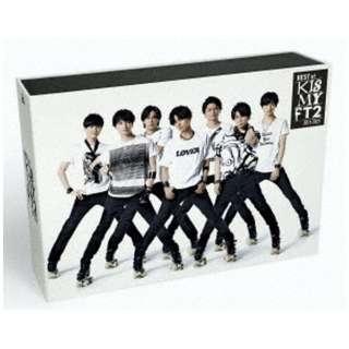 Kis-My-Ft2/ BEST of Kis-My-Ft2 初回盤A(CD+BD盤) 【CD】