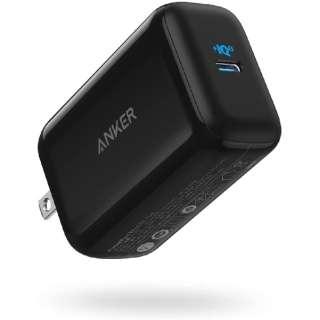 Anker PowerPort III 65W Pod black A2712111 [USB Power Delivery対応 /1ポート]