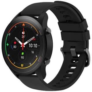 Mi Watch / Black ブラック