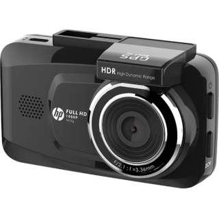 ドライブレコーダー前後2カメラ f410gKit [前後カメラ対応 /Full HD(200万画素) /駐車監視機能付き /セパレート型]