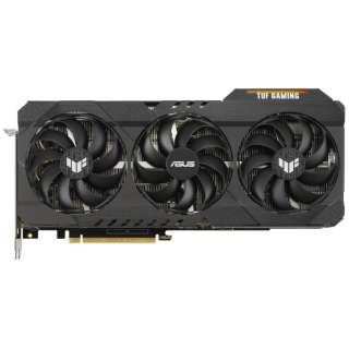 グラフィックボード TUF Gaming GeForce RTX 3070 Ti OC Edition TUF-RTX3070TI-O8G-GAMING [GeForce RTXシリーズ /8GB]
