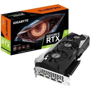 グラフィックボード GV-N307TGAMING OC-8GD [GeForce RTXシリーズ /8GB]