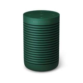 ブルートゥーススピーカー グリーン BEOSOUND-EXPLORE-GREEN [防水 /Bluetooth対応]