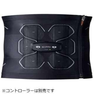 EMSトレーニングギア SIXPAD Powersuit Lite Abs L (シックスパッド パワースーツ ライト アブズ/Lサイズ)SE-AT00C-L 《コントローラー別売り》