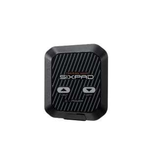 EMSトレーニングギア SIXPAD Powersuit Lite Controller for Hip&Leg(シックスパッド パワースーツ ライト ヒップアンドレッグ専用コントローラー)SE-AU00A
