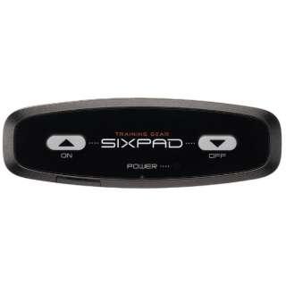 EMSトレーニングギア SIXPAD Powersuit Lite Controller for Abs(シックスパッド パワースーツ ライト アブズ専用コントローラー)SE-AX00A