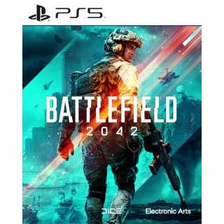 【予約特典付き】 Battlefield 2042 【PS5】