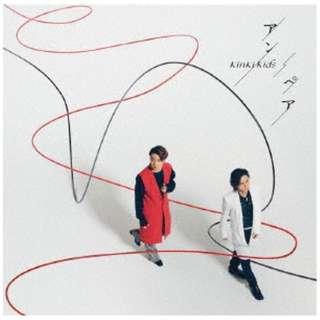 KinKi Kids/ アン/ペア 初回盤B(CD+DVD) 【CD】