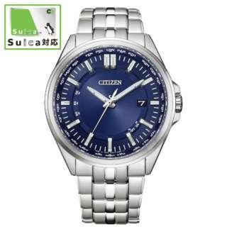 CB0017-71L CITIZEN COLLECTION(シチズンコレクション)エコ・ドライブ時計[ソーラー時計] wena 3 搭載モデル